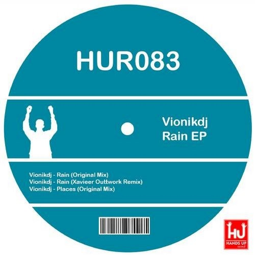 Vionikdj - Rain (Original Mix) (Demo) By: Hands Up Records
