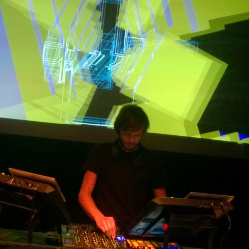 Ben Vedren RTS.FM Budapest 10.10.14