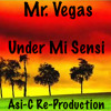 Mr. Vegas - Under Mi Sensi (Asi-C ReProduction)