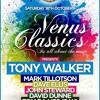 VENUS CLASSICS PODCAST 19 WITH DAVE ELLIS AND TONY WALKER