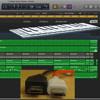 Peter Gunn Theme - Test of Logic Pro X & CME xKey25