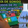 Sound FX Labs - Galeria De Sonidos De PC