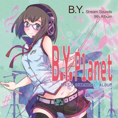 B.Y.Planet XFD