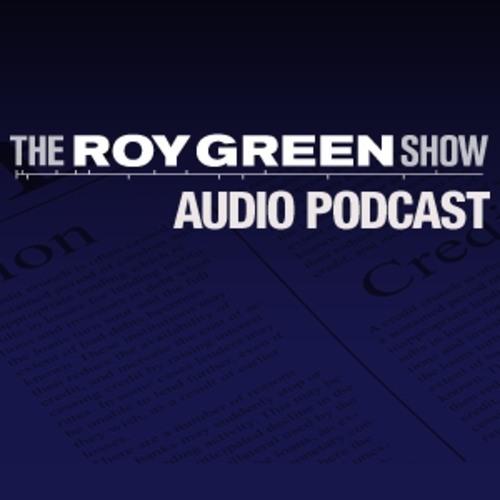 Roy Green - Sat Oct 11 -Canadians In Terror Groups