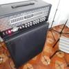 Mesa Boogie Dual Rectifier Test (Michel Oliveira)