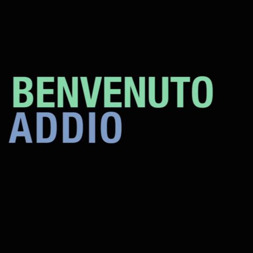 Benvenuto Addio - Floors And Ceilings // original movie soundtrack