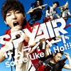 SPYAIR - Samurai Heart (Some Like It Hot) [cover]