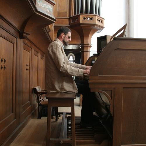 Paul Houdijk - J.S. Bach: Fantasia g-moll  BWV 542/1