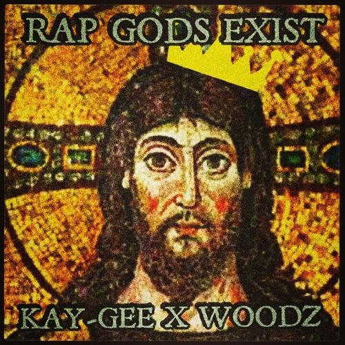 Rap gods exists