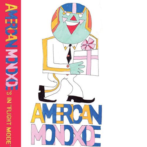 """American Monoxide's in """"Flight Mode"""""""