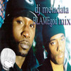 BLAMEgod// dj metadata mix