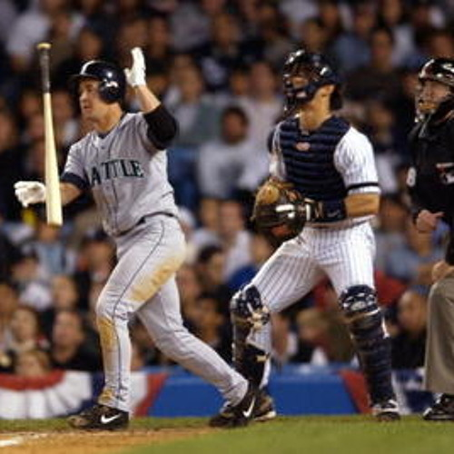 6/21/2012 Bret Boone Interview (Passed Ball Show)