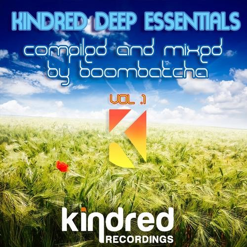 Robots Count Electric Sheep [Kindred Recordings] 2010
