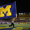 Michigan IMG (Jim Brandstatter) UM-PSU FB Highlights 10-11-14