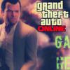 GRAND THEFT AUTO V RAP - Jamon Play Y Gamer Herny
