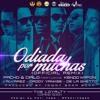 Odiada Por Muchas (Official Remix) Pacho&Cirilo Kendo Kaponi, J Alvarez, Daddy Yankee, De La Ghetto
