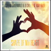 Stefan Gruenwald & D-Chill Feat. Katy Blue - Shape Of My Heart (Extended Mix) So...