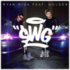S.W.G ft. Golden | Ryan Higa Official Song
