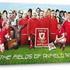 Fields Of Anfield Road - Liverpool Collective (Hillsborough Version)