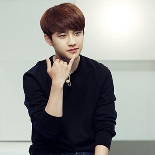 141010 Do Kyungsoo - The Moon That Embraces The Sun OST - Back In