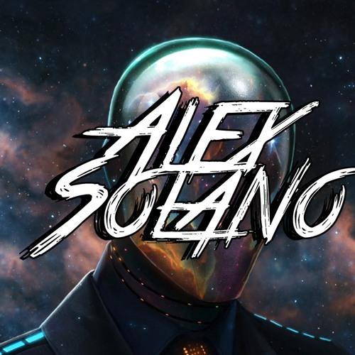 Alex Solano - Omega (Original Mix)