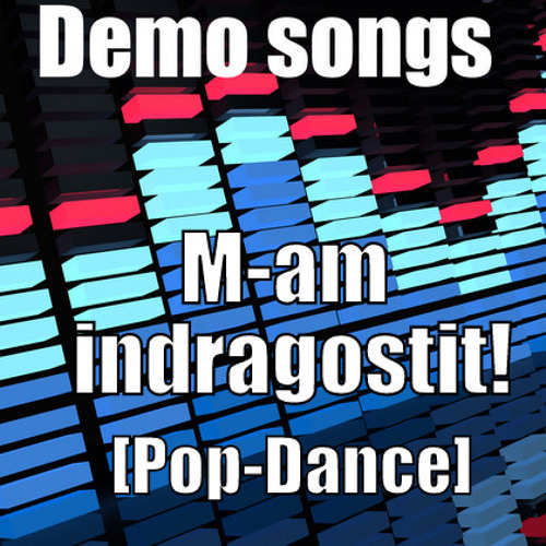 04.M-am Indragostit [Demo Cut] RO