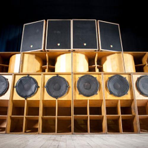 9TH DAN - RUDEBOY DUB (feat Seanie T and EDXL) produced by Monkey Marc