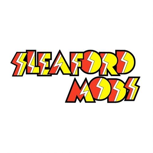 Sleaford Mods (Tiswas EP) - Tiswas
