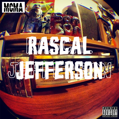 Do The Rascal - Rascal Jefferson (Prod. MCMA)