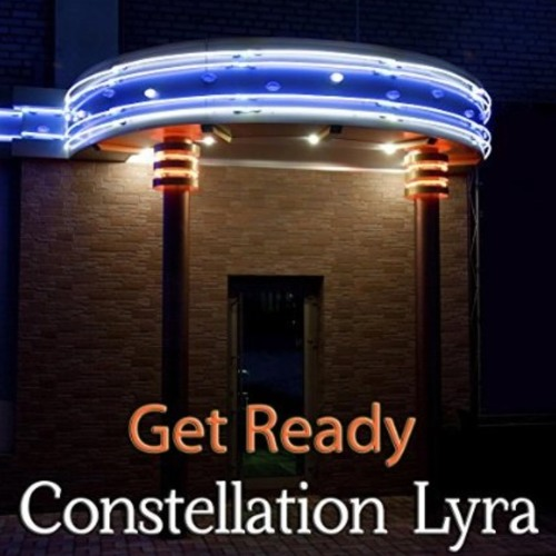 Constellation Lyra - Get Ready [No Bounds Records]
