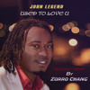 Used To Love U  de John legend  Zorro Chang Cover   Reggae remix
