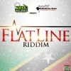 Footsy - Guide My Way{FLAT LINE RIDDIM} October 2014