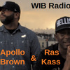 WIB Rap Radio with Apollo Brown and Ras Kass