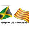 Bartons To Barcelona