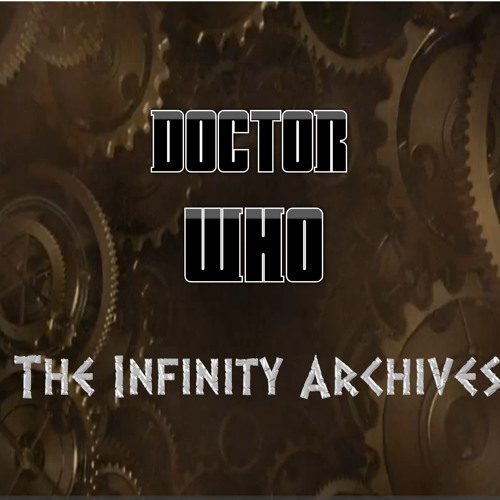 The Infinity Archives- S02E04- Mooning Mummy