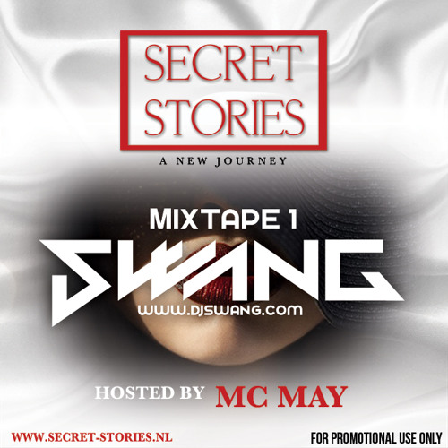 SECRET STORIES MIXTAPE 1