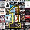 Fiction MiniMix: WE ARE 1 - Mixed by DJ Si