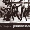 Elvis Presley - Jailhouse Rock (CPS2 Remix)