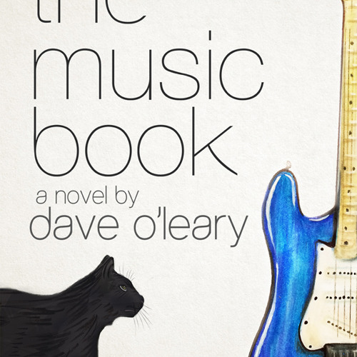 The Music Book Interviews