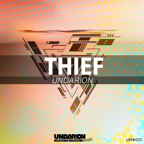 Thief [OUT SOON] *Please follow this new account!*