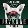 Galantis Runaway (JayKode Remix)