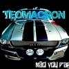 TEOMÁCRON - NÃO QUERO MAIS ACORDAR ASSIM ( cover )