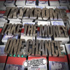 Trykrome - Take The Money/One Chance - ABR0007 **OUT NOW**