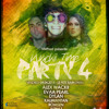 Alex Wackii - Wackii Time Party 4  (04/04/2014 - Petit Bain)
