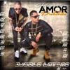 Baby Rasta Y Gringo   Amor Prohibido (Official Remix Djsolo Latino) Portada del disco