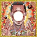 Flying Lotus Never Catch Me (Ft. Kendrick Lamar) Artwork