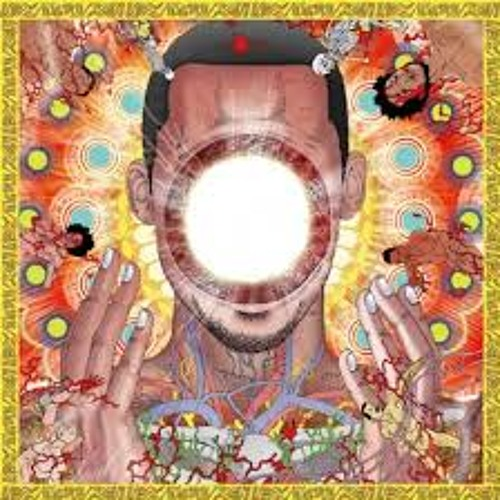 Flying Lotus - Never Catch Me (Ft. Kendrick Lamar)