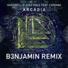 Arcadia (B3NJAMIN Remix) [FREE DOWNLOAD]