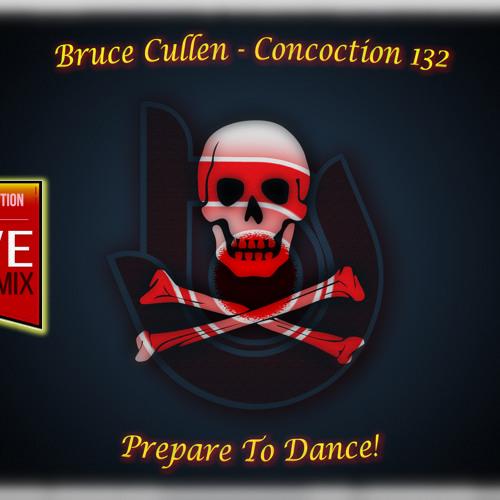 Bruce Cullen - Concoction 132 [Special Edition]