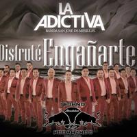 Cover mp3 La Adictiva Banda San Jose de Mesillas - Hombre Li